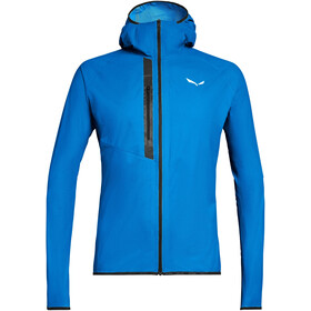SALEWA Puez Light Powertex Chaqueta Hombre, cloisonne blue